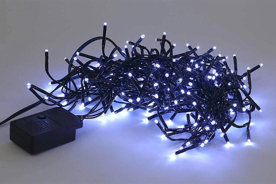 Электрическая гирлянда